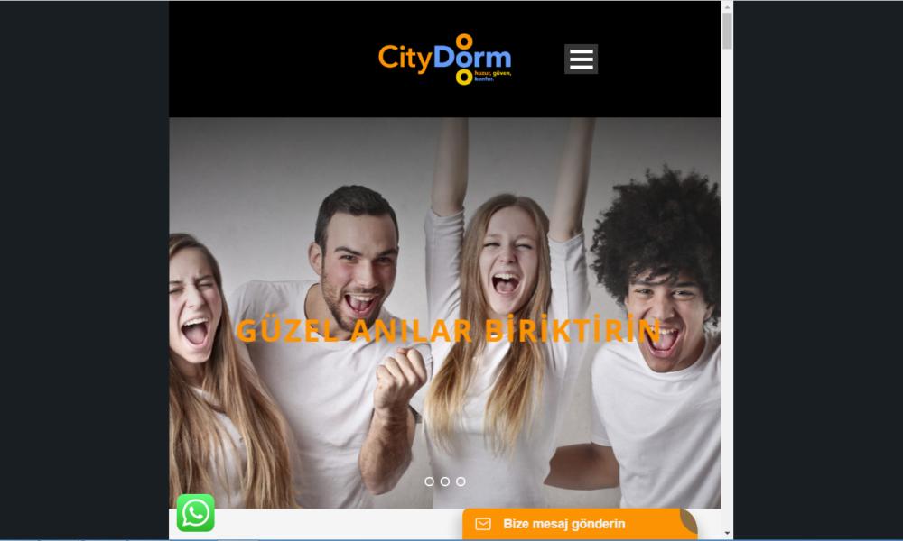 city-dorm-mobil