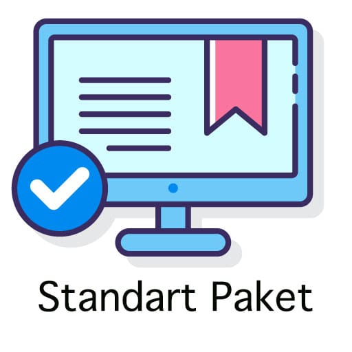 standart paket