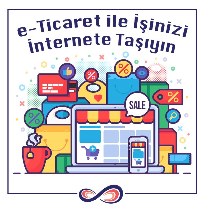 Kuzey Kıbrıs e-ticaret siteleri
