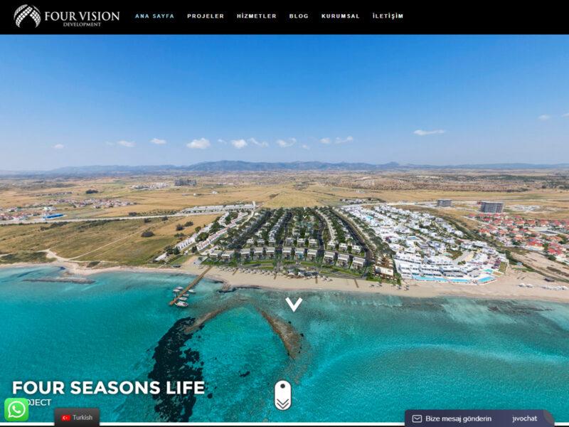 Fourvision reklam ana resim 3